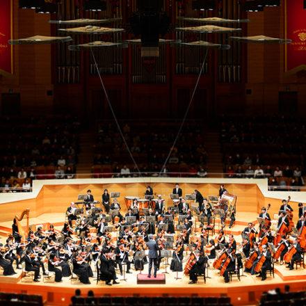 東京グリーン交響楽団